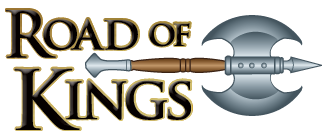 The Road of Kings at Warbarron.Com